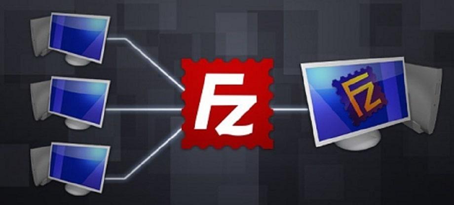 آپلود فایلهای سنگین با نرمافزار فایل زیلا